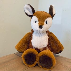 Mary Meyer   Spotted Fawn Deer Stuffed Animal
